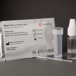 Rapid Saliva Protein Test (RSPT) v2-1